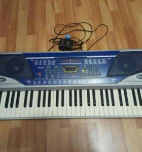 Синтезатор mk 962