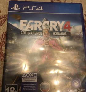 FIFA 18. Farcry 4