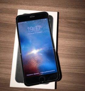 Продам IPhone 6s Plus на 32gb