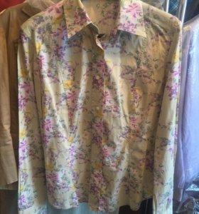 Рубашка блуза ETRO оригинал