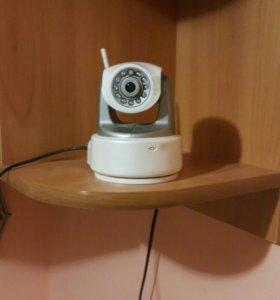 IP камера поворотная