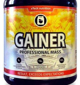 Гейнер Professional Mass