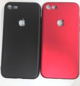 Бампер для iPhone 7