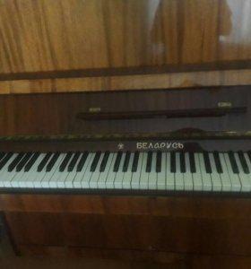 Пианино «Беларусь»