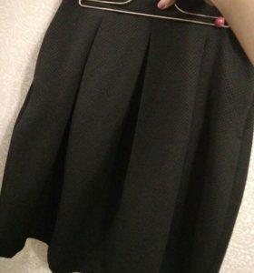 Модная юбка Ostin