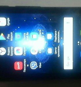Телефон Alcatel PIXI 4