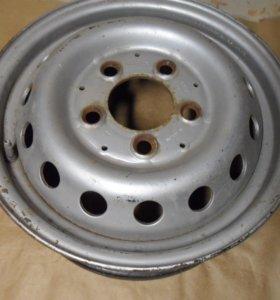 Диски для Volkswagen-ЛТ, М-Спринтер R15 ,, 5х130