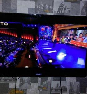 """Телевизор Sony Bravia 3D Smart TV""""40"""""""