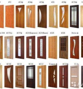Дверь межкомнатная «Тренд-12» Wenge