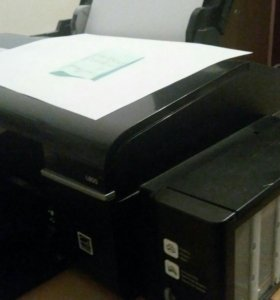Принтер epson l800