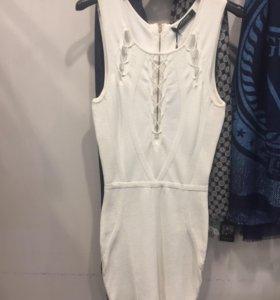 Платье Guess новое !