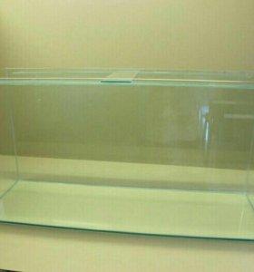 Аквариум 200л. Новый . стекло 8мм.