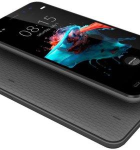 Новый смартфон Homtom HT16