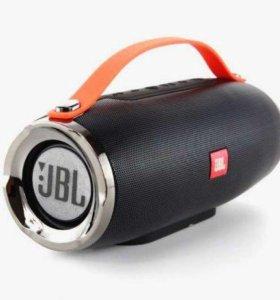 Мощная портативная колонка «JBL» Xtreme mini