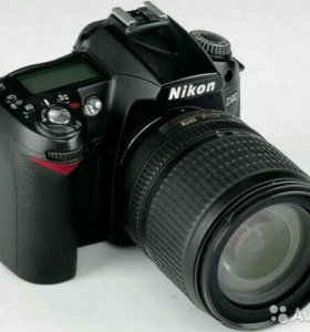 Nikon d90 kit 18-105vr, идеал