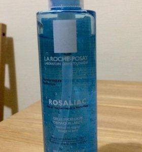 La Roche-Posay Rosaliac мицеллярный гель очищающий