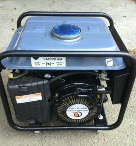 Генератор бензиновый инверторный.