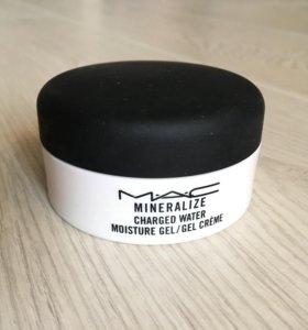 Увлажняющий гель для лица Mineralize MAC
