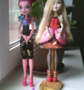 Продам две куклы