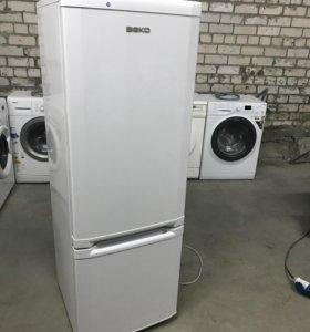 Холодильник Beko 2/камеры Импортный