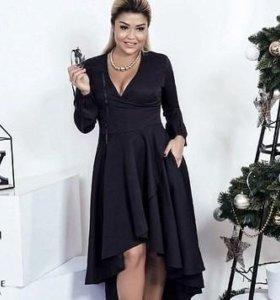 Новогодние, вечерние платья