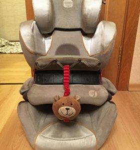 Автомобильное кресло kiddy infinity