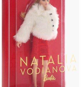 Кукла Барби Наталья Водянова