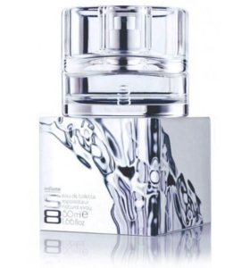 Мужской парфюм S8