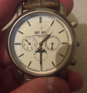 Продаю или меняю часы классика механика