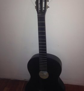 Гитара семиструнная