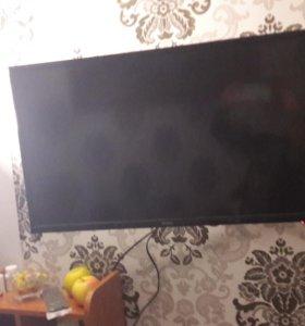Телевизор жк Haier