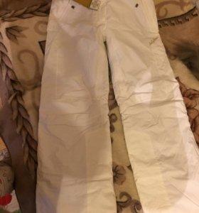 Горнолыжные штаны helly hansen