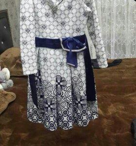 Платье детское на 5лет
