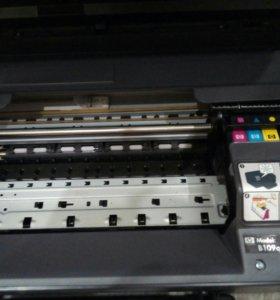 Мфу HP Photosmart wireless b109q
