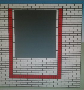 Окна ПВХ 1670Х1450