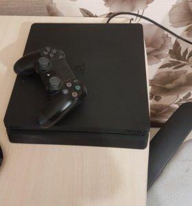 Sony PlayStation 4 slim 500G