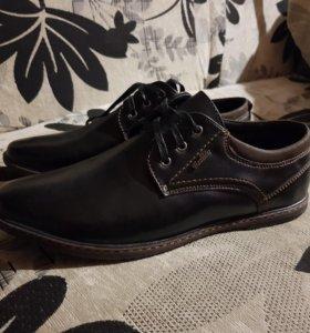 """Обувь """"туфли"""""""