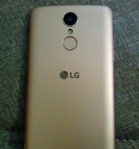 LG K 8