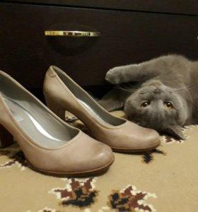 Туфли женские ECCO