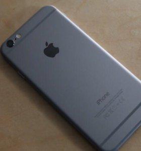 6 айфон на 64Гб