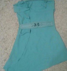 Платье р 42-44