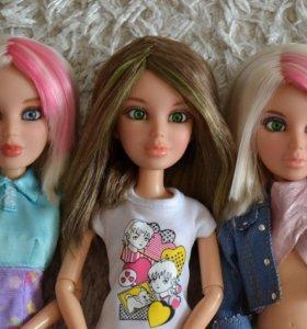 Куклы Лив