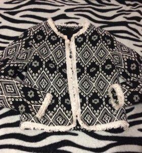 Накидка курточка на синтепоне