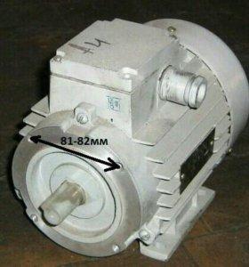 Электродвигатель АИР 63 А4 У3