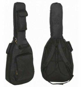 Чехол для гитары фирмы Rockbag RB20518B