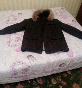 Куртка 60 размер