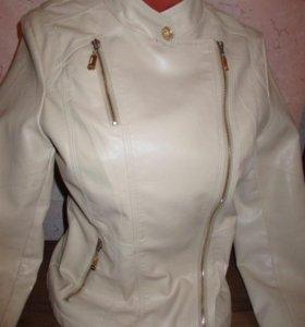 куртка косуха 42-44 М
