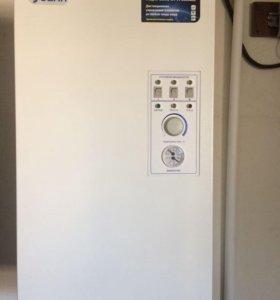 Электрический котёл отопления
