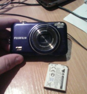 Продам фотик Fujifilm