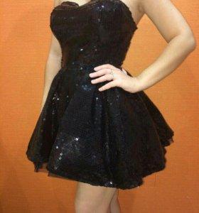 Платье - пачка